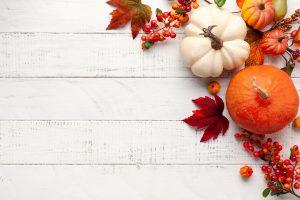 Halloween, Allerheiligen, Reformationstag: Bräuche im Herbst feiern