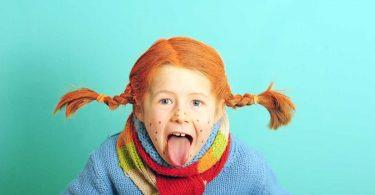 Pippi Langstrumpf: Die Erfindung einer Heldin