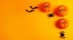 Halloween – Ein Brauch kehrt zurück