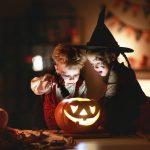 Halloween Spiele mit Gruselgarantie für die Halloween Party