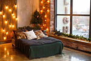 Weihnachten: Urlaub im Weihnachtshotel