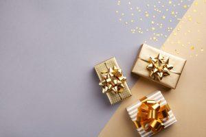 Schleifen - Bänder - Knoten: Wunderschöne Schleifen für Weihnachten (Teil 2)