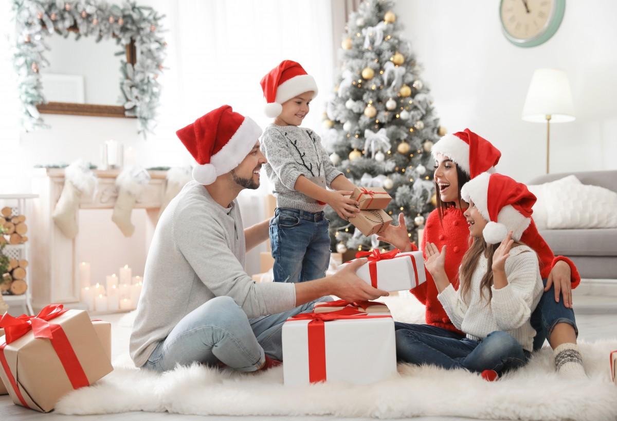 Familie und Beruf: Kein Stress in der Weihnachtszeit