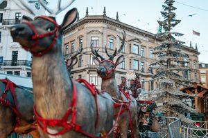 Weihnachtsmarkt in Kopenhagen - Winterfreuden in der Öresund-Metropole