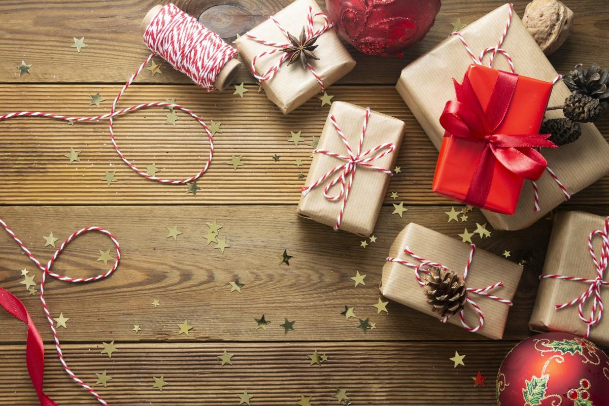 Warum Sie sich zu Weihnachten selbst beschenken sollten