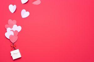 Glückwunschkarten zum Valentinstag selbst gestalten (Teil 2)