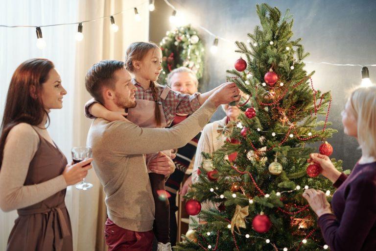 Weihnachten: Verschenken Sie Werte