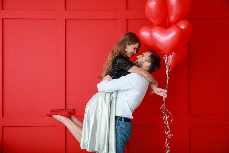 Rezept zum Valentinstag: Herzige Ravioli im Sektbad