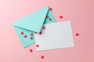 Liebesbriefe: Vorlagen für liebevolle Zeilen, romantisch und persönlich