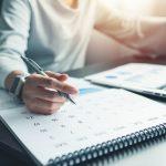Eventmanagement: Planung und Checkliste