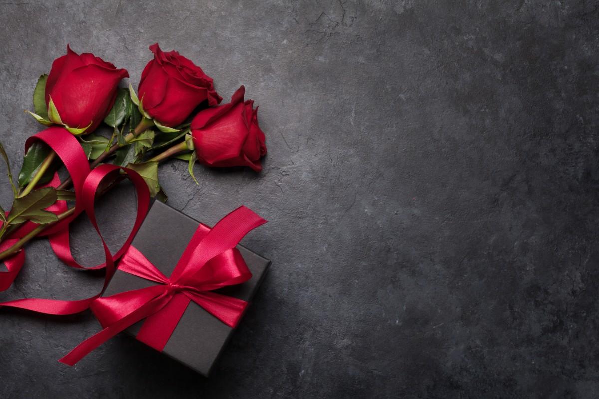 Eine Liebesgeschichte zum Valentinstag: lassen Sie sich verzaubern