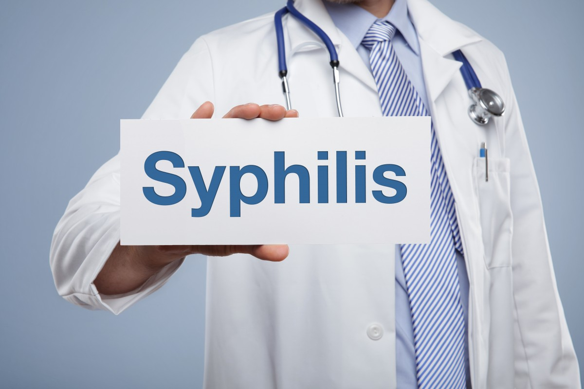 Die homöopathischen Prinzipien: Syphilis als Modell für chronische Krankheiten