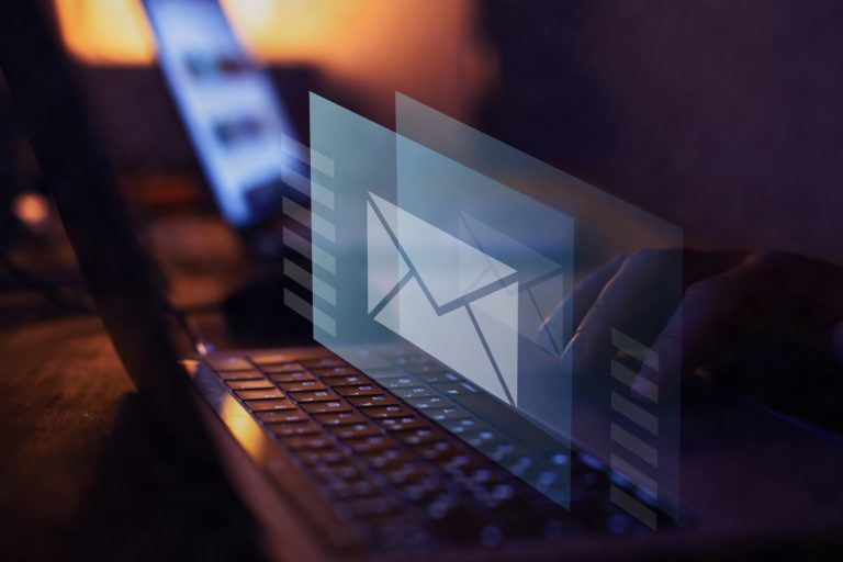 Geschäftskorrespondenz per E-Mail: Erst prüfen, dann abschicken