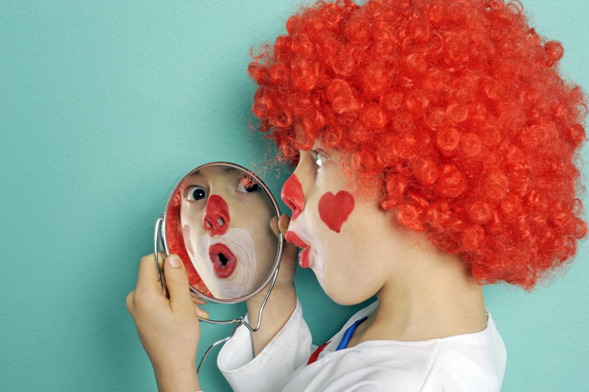 Faschingskostüme für Kinder: Wie Sie die Kostüme selber machen (Teil 1)
