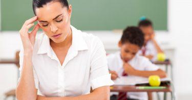 Verhindern Sie Lehrer-Mobbing mit Teamstrukturen