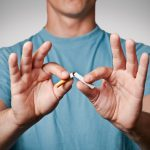 Mit dem Rauchen aufhören: Mit Naturheilkunde klappt es!