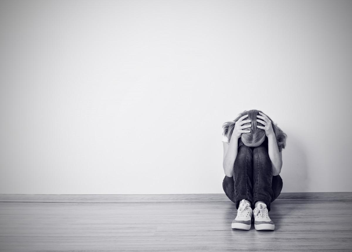 Depressionen mit homöopathischen Mitteln behandeln