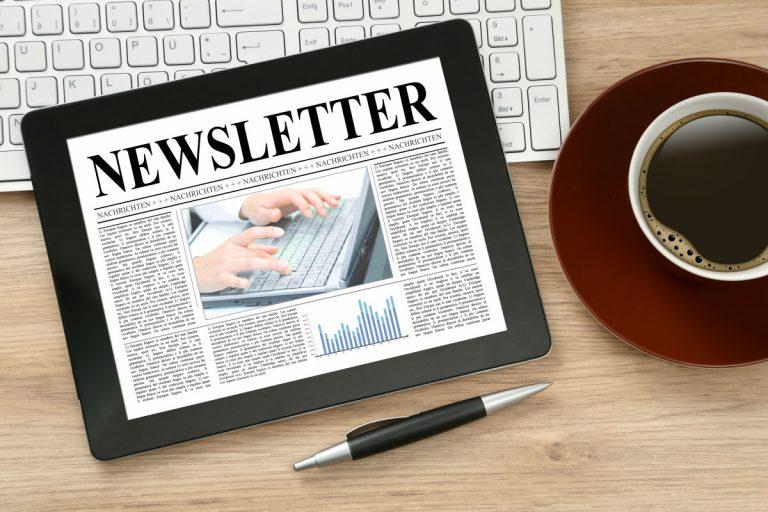 Newsletter: 9 Tipps für mehr Klicks