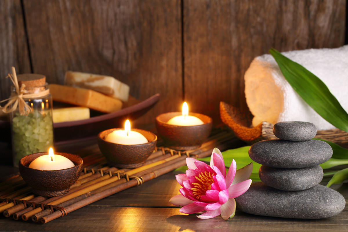 Wellness für die Seele: Sich selbst belohnen
