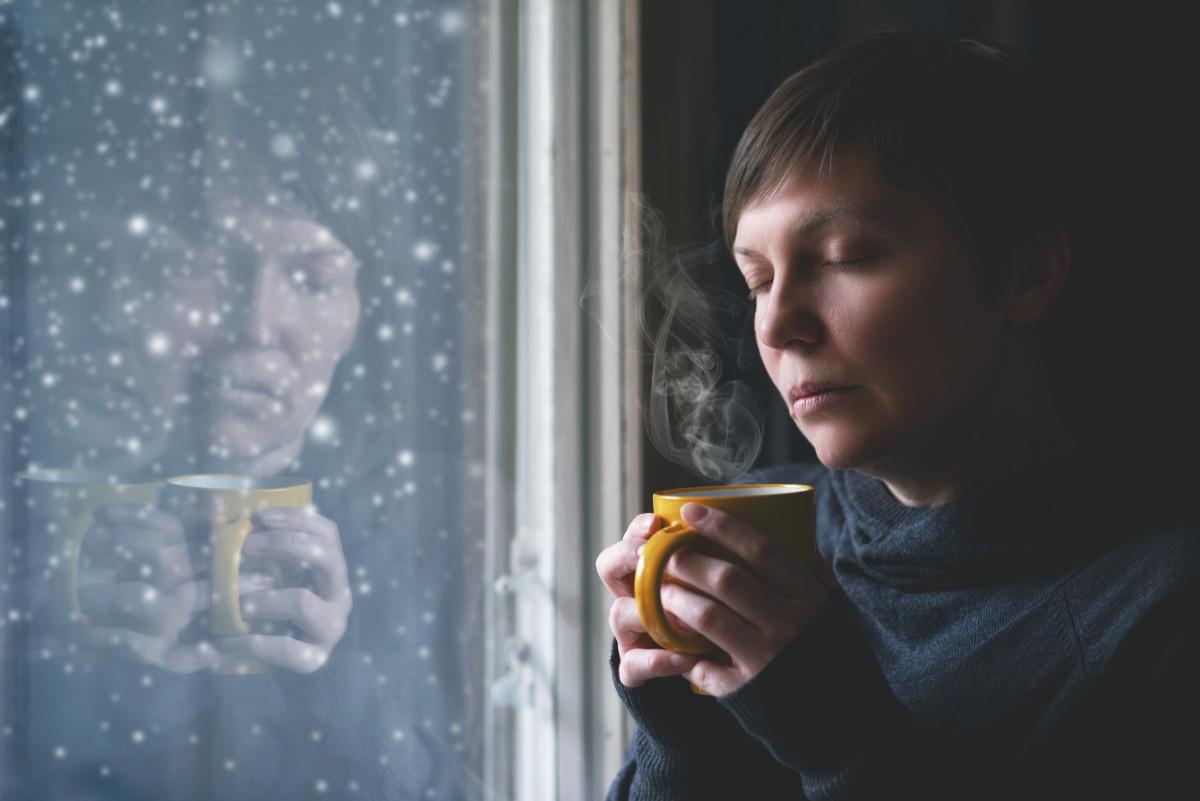 Gute Laune statt Winterdepression durch Schüssler-Salze