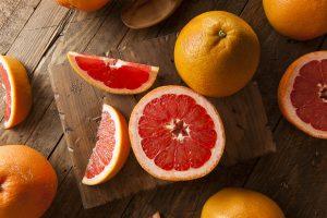 Cholesterinspiegel: Wie die Grapefruit ihn verbessert