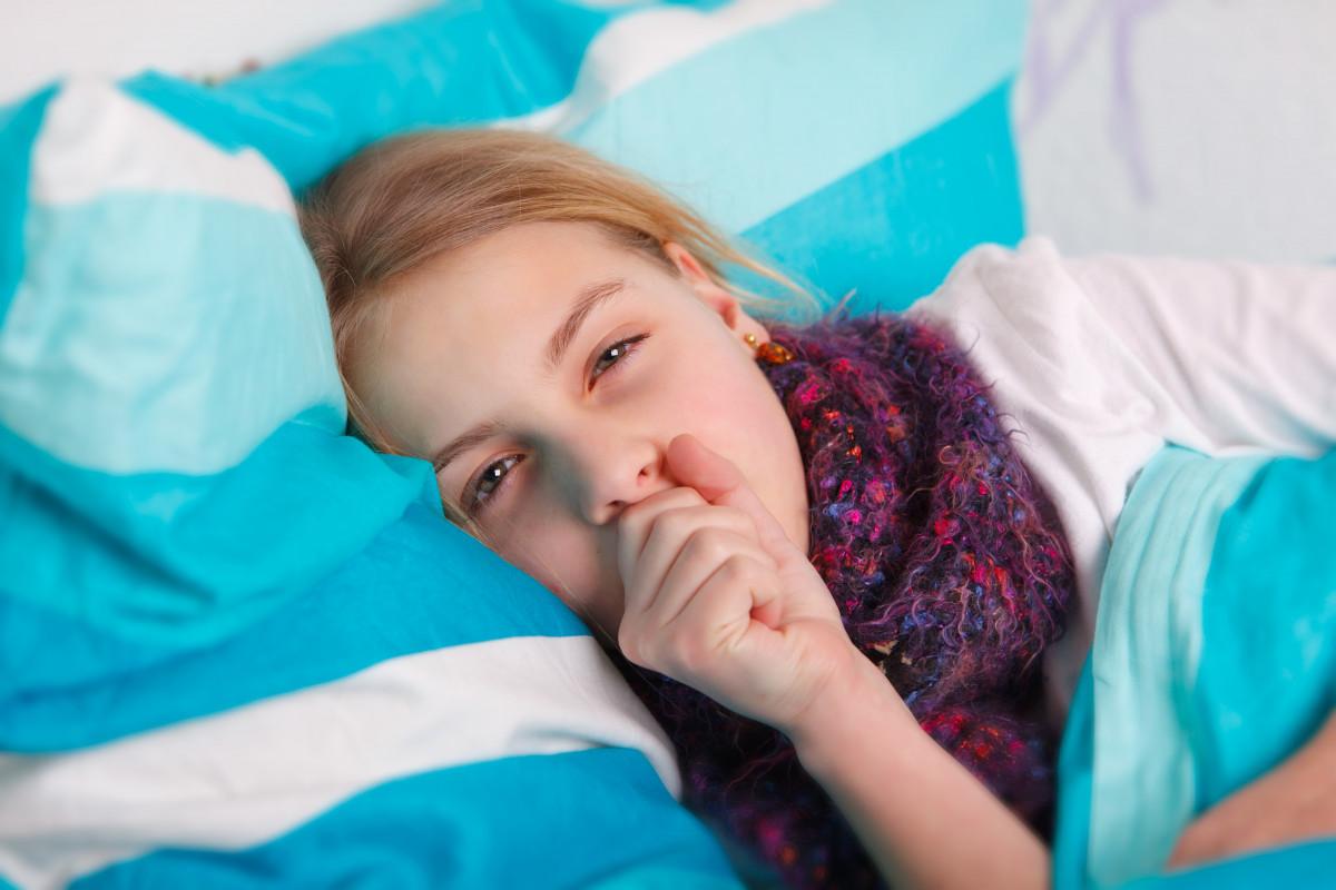Homöopathie bei Kindern mit Husten: Es gibt verschiedene Mittel