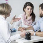 Die homöopathische Fruchtbarkeitsbehandlung