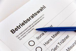 Straftaten gegen Betriebsverfassungsorgane und ihre Mitglieder