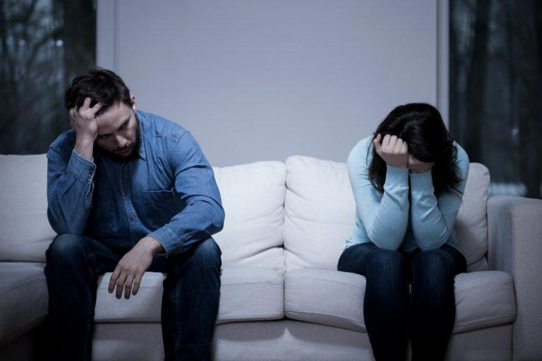 Beziehungsprobleme: Wie Sie Altlasten aus früheren Beziehungen loswerden