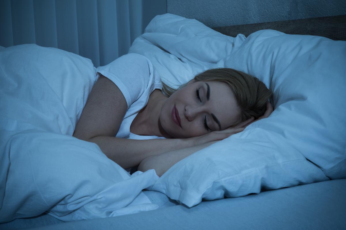 Viel Arbeit und wenig Schlaf