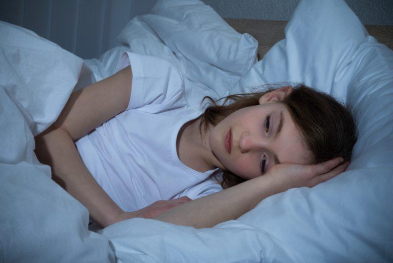 Homöopathie bei Kindern mit Schlafstörungen: Das kann helfen