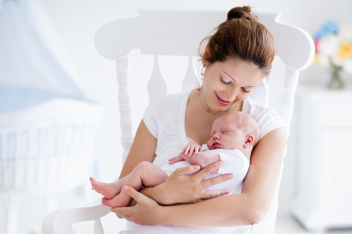 Homöopathie für Mutter und Kind: Lactoseunverträglichkeit