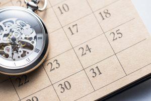 6 Tipps für Ihre Zeitplanung: Weniger ist mehr!