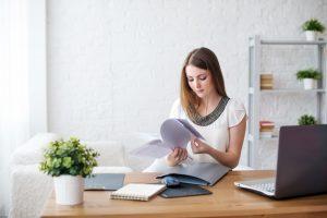 Mehr schaffen durch bessere Selbstorganisation im Büro