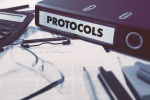 Ergebnisprotokoll: Formale Angaben im Protokollkopf