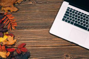 Werbung im Herbst: Knacken Sie doch mal Nüsse