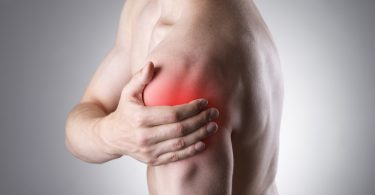 Schulterschmerzen: Hilfe, ich kann den Arm nicht mehr heben!