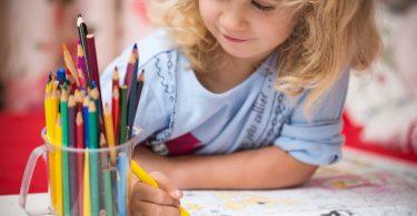 Spiele mit Papier und Stift für Kinder