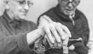 Aggressionen bei Demenz: So wirken Sie positiv ein