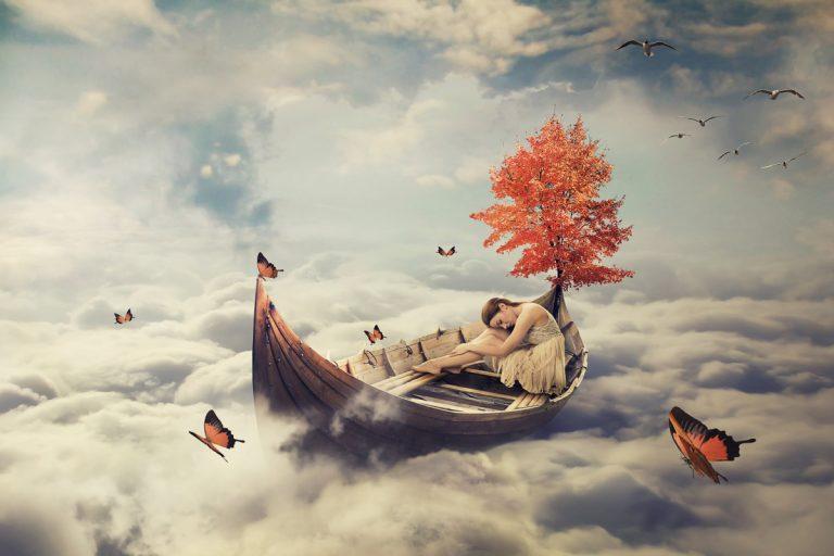 Traumdeutung: Bekannte Personen im Traum