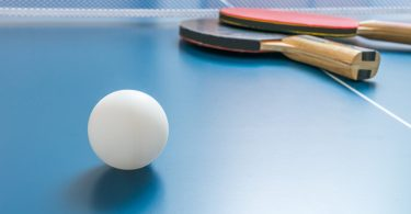 Vier Tipps für Tischtennis-Übungen, die allen Spaß machen