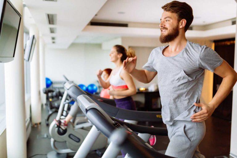 Vorteile von Laufbandtraining