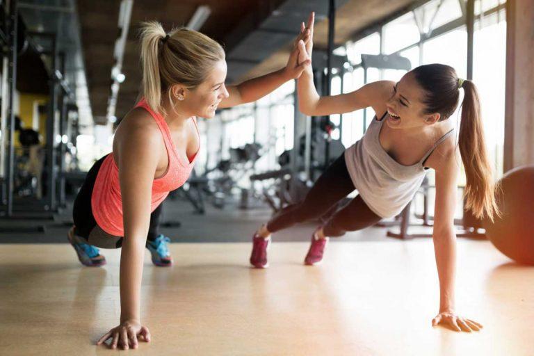 Fitnesstraining - Tipps zur Vorbereitung
