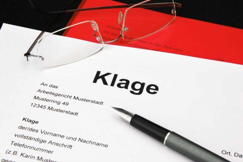 Verlängerung Der Klagefrist Bei Kündigungsschutzklage