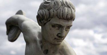 Doping in der Antike