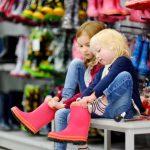Mit 7 Tipps gesunde Kinderschuhe kaufen
