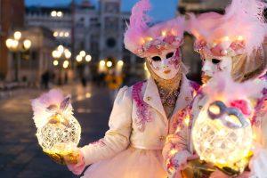 Karneval der Kulturen und Karneval in Venedig (Teil 2)