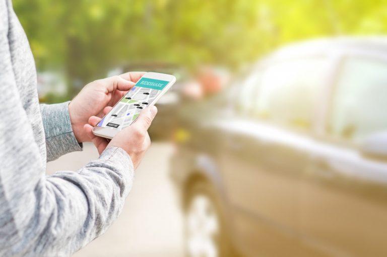 Welche Vorteile hat Carsharing?