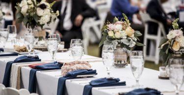 Sitzordnung - Hochzeit harmonisch für alle
