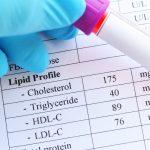 Ein niedriger Cholesterinspiegel schützt vor Infektionen